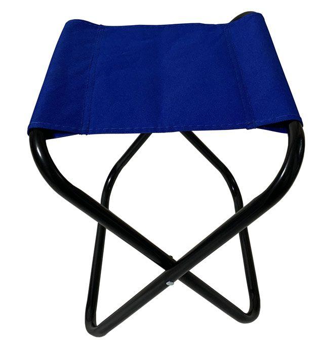 Skládací univerzální sedátko - modré