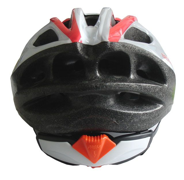Helma cyklistická a pro inline bruslení 20 větracích otvorů vel. M