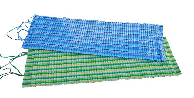 ACRA Lehátko plážové skládací 180 cm