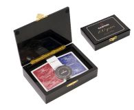 Poker karty Copag Limitovaná Edice, 100% plast