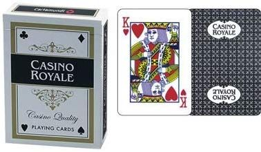 Poker karty Copag Casino Royale