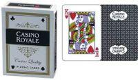 Carta Mundi 007 James Bond 007 Casino Royale