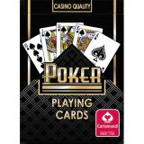 Poker karty Copag - černé