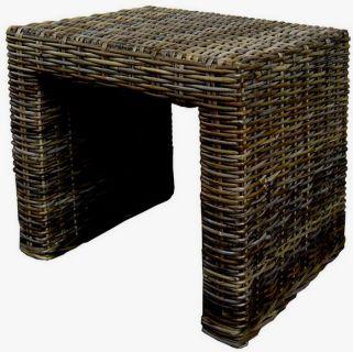 Stolek BRUNO PANDORA sarang 60 x 60 x 49 cm