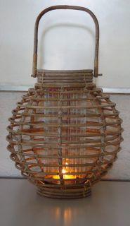 Svítilna / lucerna JAWIT kulatý