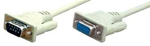 Kabel prodlužovací MD9-FD9 3m (sériový)