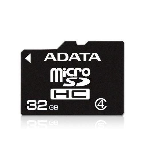 Adata MicroSDHC 32GB Class4 P011400