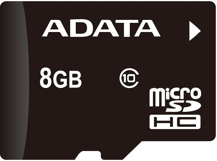 ADATA Premier microSDHC 32GB UHS-I AUSDH32GUICL10-R