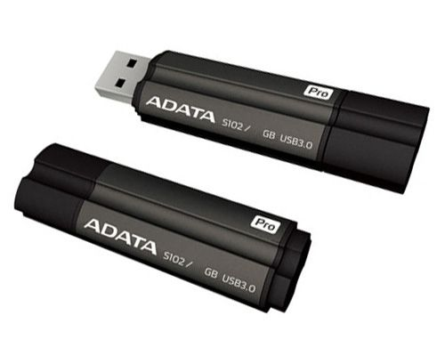 Flashdisk Adata USB 3.0 Superior S102 Pro, hliníkový 16GB