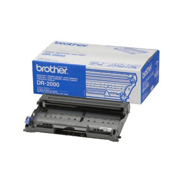 Obrazový válec Brother HL-20x0 a DCP/MFC-7xx0,FAX-2920