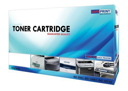 Toner Safeprint CLT-K5082L kompatibilní černý  pro Samsung CLP 620/670 CLX6220/6250 (5000s