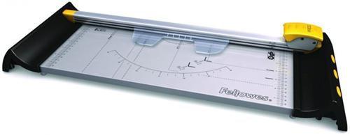 Řezačka Fellowes Proton A3 kolečková, 8 listů, kovová základna
