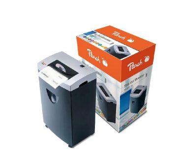 Skartovač Peach Strip Cut (PS400-05), 15 stran+CD média DIN 2, 32l + olejový papír