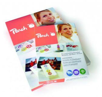 Laminovací fólie Peach PPR525-01 lesklé 25ks A3, 125mic