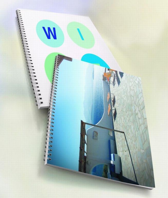Vazač Peach Personal Wire Binder (PB300-11) pro vazbu až 35 listů do kovových hřbetů