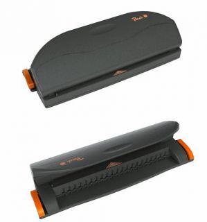 Vazač Peach Personal Binding Machine (PB200-09) pro vazbu až 50 listů do plastových hřbetů