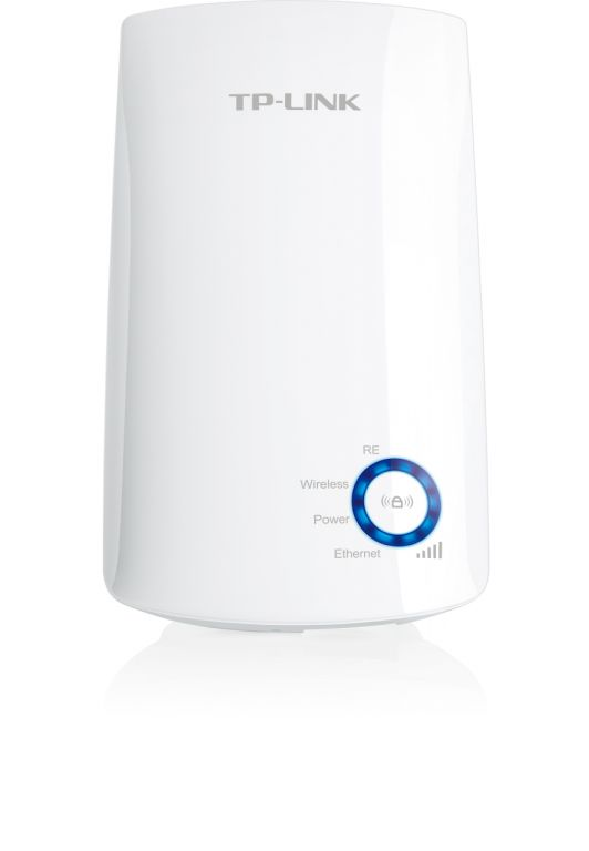 WiFi router TP-Link TL-WA850RE Extender/AP - 300 Mbps