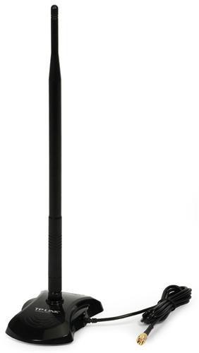 Anténa TP-Link TL-ANT2408C všesměrová anténa, 2.4GHz 8dBi Indoor +1,3m pigtail