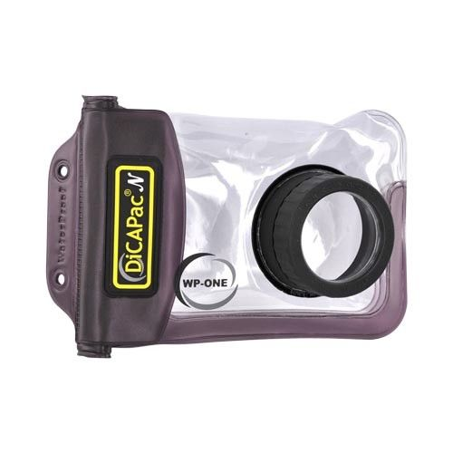DiCAPac WP-ONE Podvodní pouzdro pro kompaktní fotoaparáty s externím zoomem