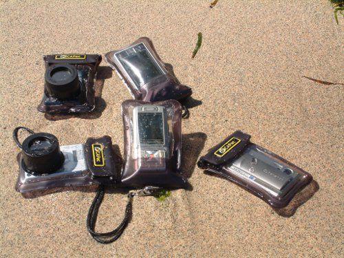 Podvodní pouzdro DiCAPac WP-C20 pro mobilní telefon
