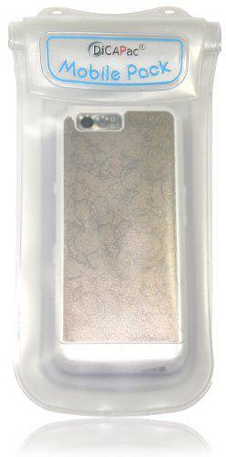 Podvodní pouzdro DiCAPac WP-C1 pro smartphone