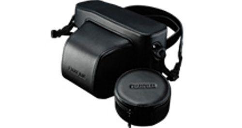 Pouzdro Fujifilm LEATHER CASE LC-XPRO1