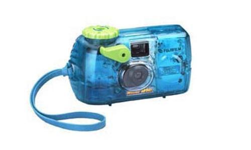 Fotoaparát Fujifilm QuickSnap Marine 800 27 snímků