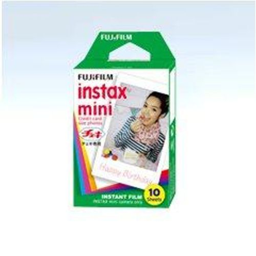 Fujifilm Color film Instax Wide mini glossy 10ks