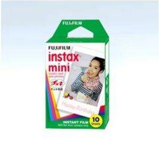 Instantní film Fujifilm Color film Instax mini glossy 10 fotografií