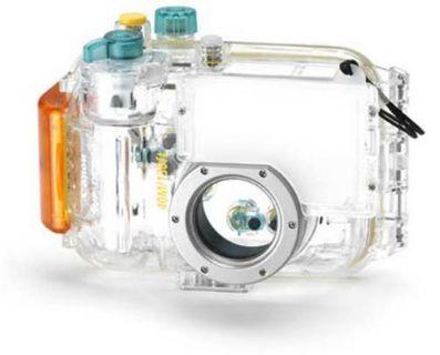 Příslušenství Canon WP-DC900 podvodní pouzdro pro A80