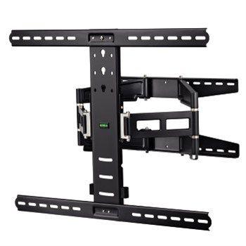 Držák Hama nástěný TV, pohyblivý, 700x500, 5*, černá