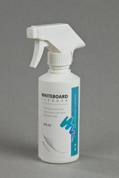 D Clean Čistící roztok na bílé tabule s pistolovým rozprašovačem  (250ml)