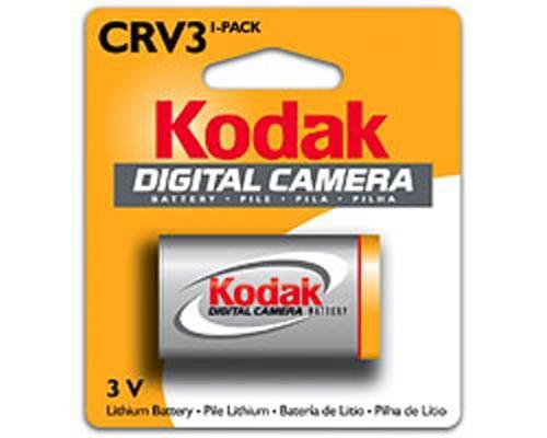 Baterie Kodak K CRV3 - 1 Lithium Max
