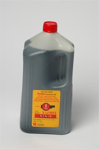Chemie pro minilaby  Kodak FlexiColor C-41 bělič RA 10L