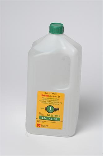 Chemie pro minilaby  Kodak FlexiColor C-41 ustalovač RA 2x10L