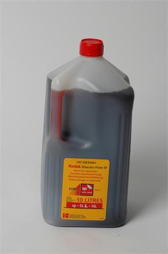 Chemie pro minilaby  Kodak New EktaColor Prime bělící ustalovač 20L LORR