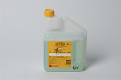 Chemie pro minilaby  Kodak New EktaColor Prime stabilizátor 10x 10L
