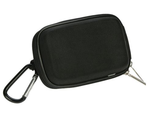 Pouzdro Doerr  YourBox MEMO S (5,8x2,2x9 cm, černá)