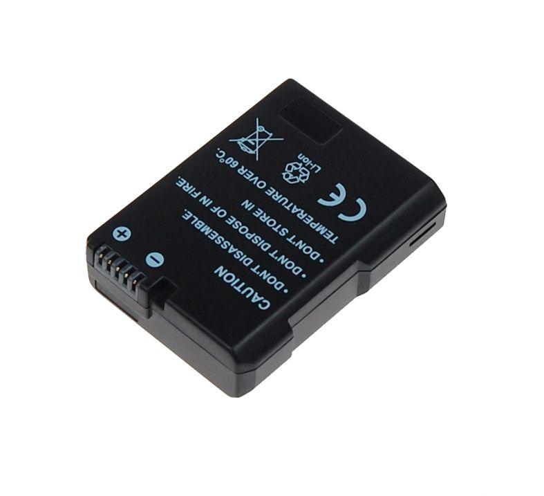 Baterie Avacom Nikon EN-EL14, EN-EL14a, EN-EL14e Li-ion 7.4V 950mAh 7Wh verze 2014 - neori