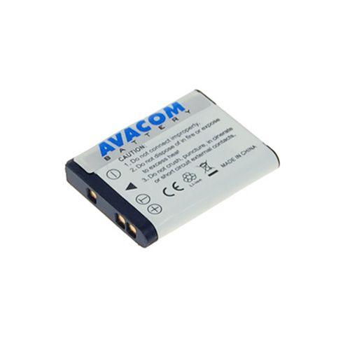Baterie Avacom Nikon EN-EL19 Li-ion 3.7V 700mAh 2.6Wh - neoriginální