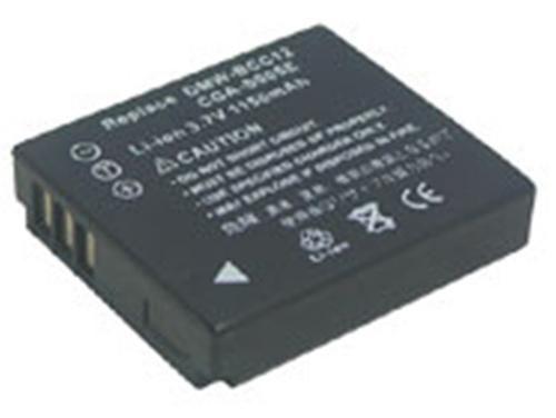 Baterie Avacom Panasonicc CGA-S005E, IA-BH125C, Ricoh DB-60, Fujifilm NP-70 Li-ion 3.7V 11