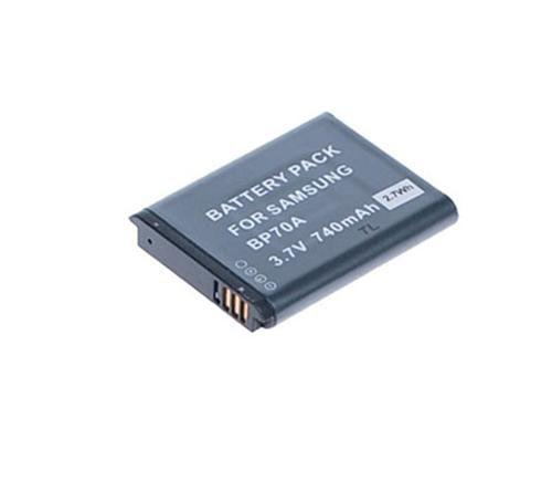 Baterie Avacom Samsung BP-70A Li-ion 3.7V 700mAh 2Wh - neoriginální