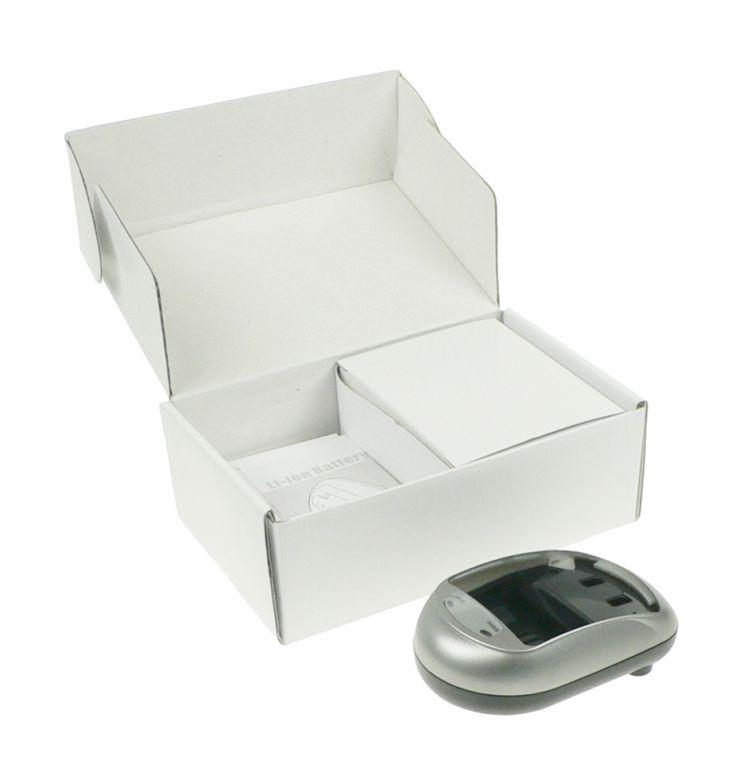 Nabíječka Avacom AV-MP pro li-ion baterie do fotoaparátů a videokamer krabicové balení - n