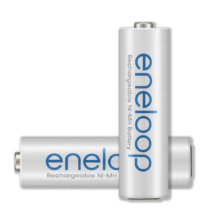 Baterie Avacom Sanyo Eneloop AAA 800 mAh - nabíjecí mikrotužkový článek Ni-Mh (bulk) + RYCHLÉ DODÁNÍ