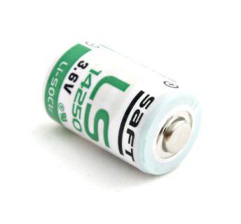 Baterie Avacom SAFT LS14250 1/2AA lithiový článek 3.6V 1200mAh - nenabíjecí