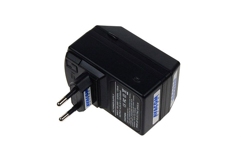 Nabíječka Avacom ACM128 pro Li-ion akumulátor Panasonic CGA-S005, Samsung IA-BH125C - neor