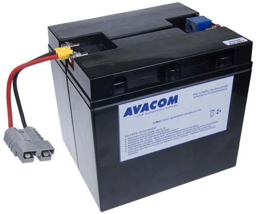 Baterie Avacom RBC7 bateriový kit - náhrada za APC - neoriginální
