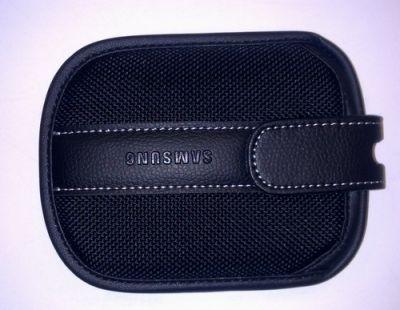 Pouzdro Samsung PCC1U2B univerzální pouzdro pro fotoaparáty