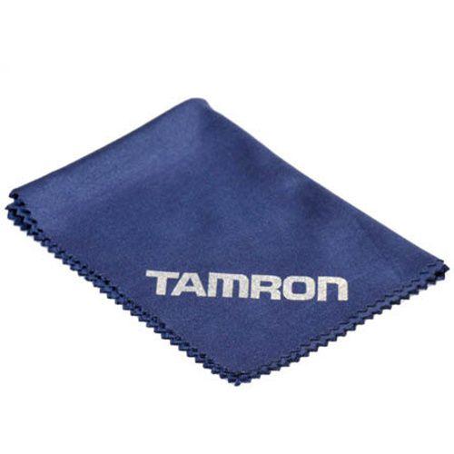 Čistící utěrka Tamron  na objektivy