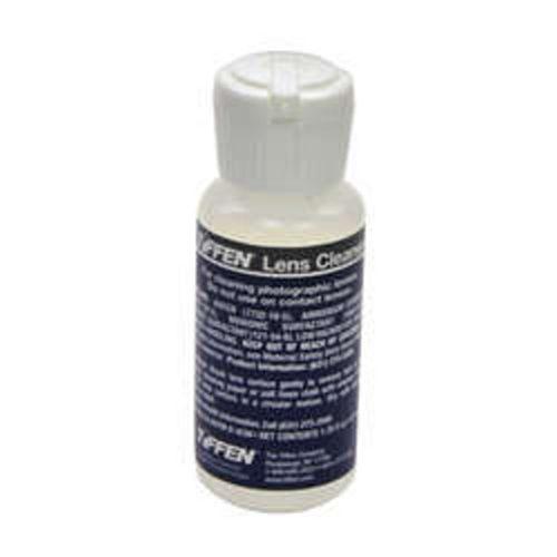 Čistící sada Tiffen Lens Cleaner, čistící kapalina na optiku 37ml